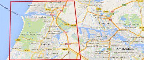 Rioolservice Palsma Haarlem en omstreken
