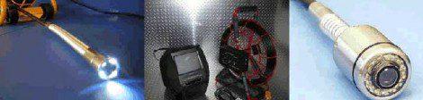 riool camera's